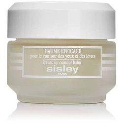 Sisley Baume Efficace Eye And Lip Contour Balm krem pod oczy 30 ml dla kobiet
