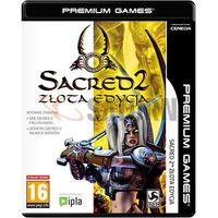 Gry PC, Sacred 2 (PC)