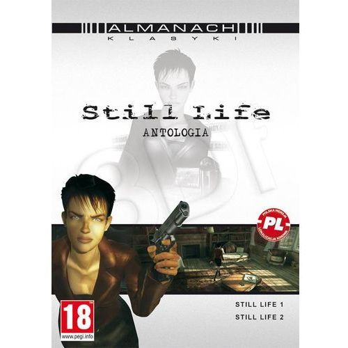Gry PC, Still Life (PC)