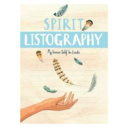 Spirit Listography Nola, Lisa