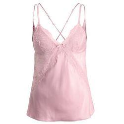 Hunkemöller CAMISOLE LACE Koszulka do spania pink