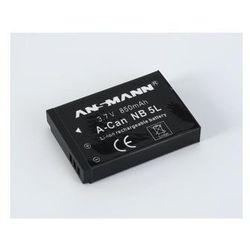 Ansmann Akumulator A-Can NB 5 L