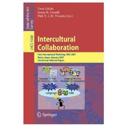 Intercultural Collaboration