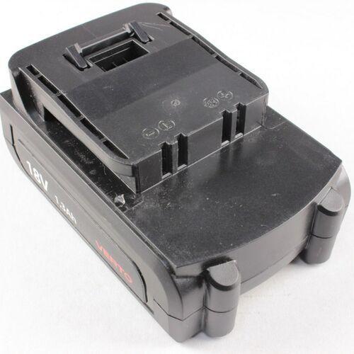 Ładowarki i akumulatory, Akumulator 18V/1.3 Ah, Li-Ion