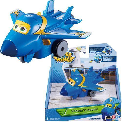 Figurki i postacie, Super Wings Pojazd Jerome
