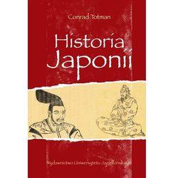 Historia Japonii (opr. broszurowa)