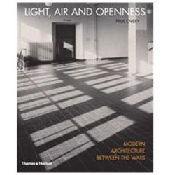 Light, Air and Openness (opr. twarda)