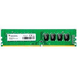 Pamięć ADATA Premier DDR4, 4GB, 2400MHz, CL17 (AD4U2400J4G17-S) Darmowy odbiór w 21 miastach!