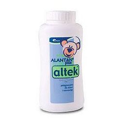 ALTEK ALANTAN PLUS zasypka 100g