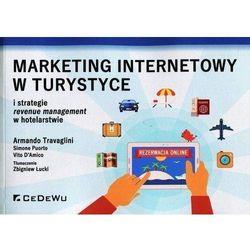 Marketing internetowy w turystyce (opr. miękka)
