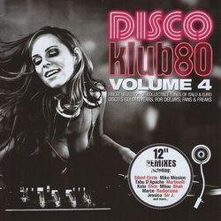Różni Wykonawcy - Disco Klub 80 vol. 4