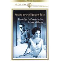 Pozostałe filmy, KOTKA NA GORĄCYM BLASZANYM DACHU (DVD) (IKONY KINA) (Płyta DVD)