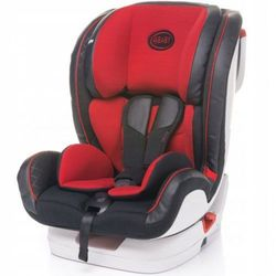 Fotelik 4baby Fly-Fix 9-36 kg - Red