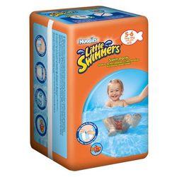 HUGGIES LITTLE SWIMMERS Large (12-18kg) majteczki 11szt pieluszki do pływania, HUG-2