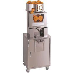 Automatyczna wyciskarka do pomarańczy | Samoobsługowa | RESTO QUALITY Self-Service