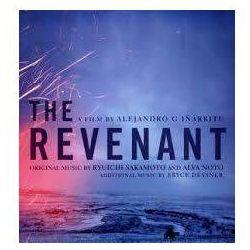 THE REVENANT - OST (Płyta winylowa)