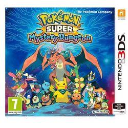 Pokemon Super Mystery Dungeon - Nintendo 3DS - RPG