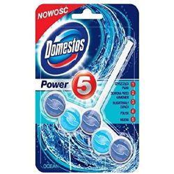 Kostka do WC Domestos Power 5