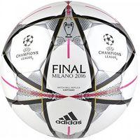 Piłka nożna, Piłka nożna ADIDAS Finale Milano 2016 AC5487 (rozmiar 5)