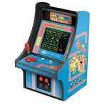 Konsole do gier, Konsola My Arcade Micro Player Retro Ms. Pac-Man