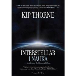 Interstellar i nauka [Thorne Kip] (opr. miękka)