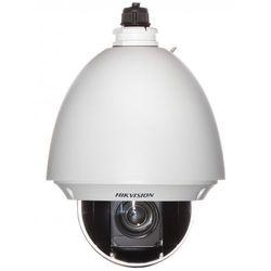 KAMERA HD-TVI, PAL SZYBKOOBROTOWA ZEWNĘTRZNA DS-2AE4223T-A - 1080p 4.0... 92mm HIKVISION