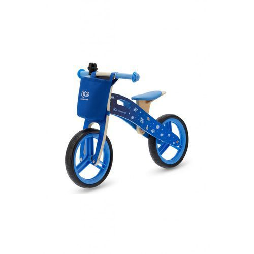 Rowerki biegowe, Rowerek biegowy RunnerGalaxy blue 1Y36SN