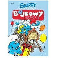 Książki dla dzieci, Smerfy. Bajkowy skarbczyk (opr. broszurowa)
