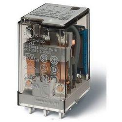 Przekaźnik przemysłowy 3 CO (3PDT) 230VAC 55.13.8.230.0000