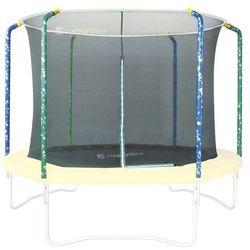 Siatka ochronna do trampoliny inSPORTline Sun 396 cm