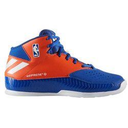 Buty Adidas Next Level Speed 5 NBA - BW0501 - czerwono-niebieski 169 bt (-15%)
