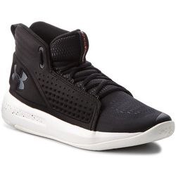 Buty UNDER ARMOUR - Ua Torch 3020620-001 Blk