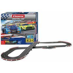 CARRERA tor wyścigowy D132 30011 GT Race Battle