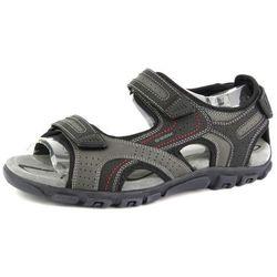 Sandały męskie Geox U6224A