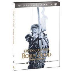 ROBIN HOOD: KSIĄŻE ZŁODZIEI PREMIUM COLLECTION (2 DVD) GALAPAGOS Films 7321910140017