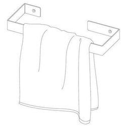 Wieszak na ręcznik DEANTE Mokko ADM A611 Biały
