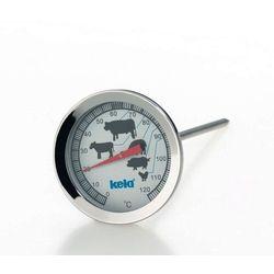 Kela - Punkto - termometr do pieczeni (średnica: 5 cm)