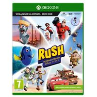 Gry na Xbox One, Pixar Rush (Xbox One)