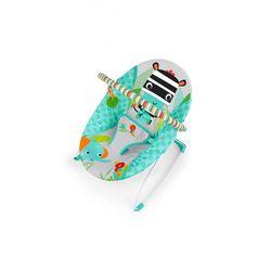 Leżaczek dla niemowlaka Zebra 5Y36CP Oferta ważna tylko do 2022-02-07