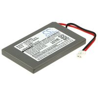 Akcesoria do PlayStation 3, Sony PlayStation 3 SIXAXIS / LIP1859 650mAh 2.41Wh Li-Ion 3.7V (Cameron Sino)