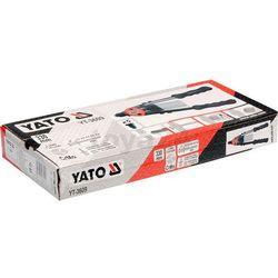 Nitownica dźwigniowa 330MM, 3,2- 6,4MM / YT-3609 / YATO - ZYSKAJ RABAT 30 ZŁ