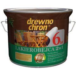 DREWNOCHRON LAKIEROBEJCA 2w1, dąb, 2.5l