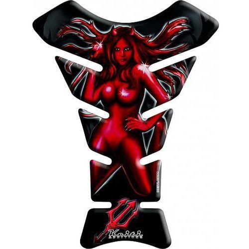 Tankpady, Tank Pad KEITI Devil Woman