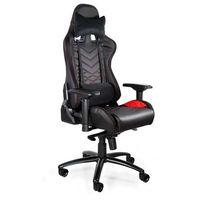 Fotele dla graczy, Fotel gamingowy Unique DYNAMIQ V3 z podpórką lędźwiową i szyjną - kolory