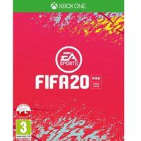 Gry na Xbox One, FIFA 20 (Xbox One)