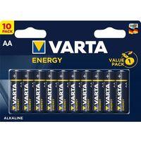 Baterie, Bateria VARTA LR06/AA (10 szt.)