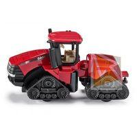 Traktory dla dzieci, Siku Ciągnik Case IH Quadtrack 600
