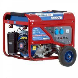 Agregat prądotwórczy DEDRA DEGB6500K 5500W + DARMOWA DOSTAWA!
