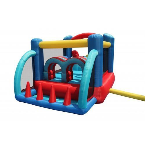 Zabawki dmuchane, Dmuchany plac zabaw WYŚCIGOWY TOR PRZESZKÓD
