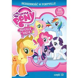 My Little Pony: Przyjaźń to magia. Część 12 (Płyta DVD)